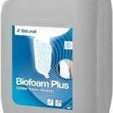 Biofoam Plus 20 l - dezinfectant pentru uger inainte de muls
