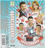 Caseta audio Abracadabra, Casete audio