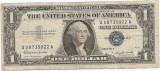 Statele Unite (SUA) 1 Dolar 1957 B - (Serie-08735922) P-419