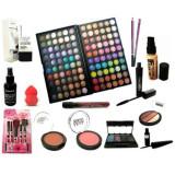 Kit makeup 120 culori Twist
