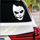 Joker Model 2-Stickere Auto-Cod:ESV-181 -Dim 20 cm. x 15.4 cm.