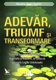 Cumpara ieftin Adevăr, triumf și transformare – Sandra Anne Taylor