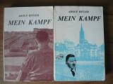 ADOLF HITLER - MEIN KAMPF ( 2 volume) - 1996