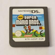 Joc Nintendo DS - New Super Mario Bros