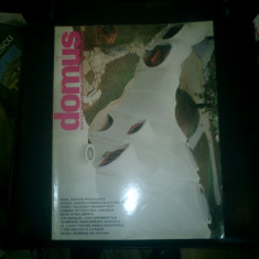 Domus monthly magazine of architecture, design, art 576