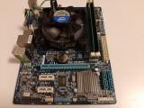 Kit socket 1155 Gigabyte GA-H61M-DS2+Intel Core i5-2320 3.0Ghz Sandy 4Gb RAM