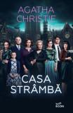 Casa strâmbă Agatha Christie