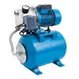 Cumpara ieftin Hidrofor de mare putere Elefant Aquatic AUTOJS80, 1000 W, 50 l/min, rezervor 24 l, inox-otel