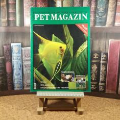 "Pet magazin nr. 2 octombrie 2001 ""R390"""