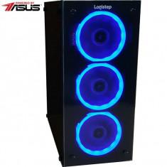 Sistem Desktop PC MYRIA Style V52 Powered by Asus