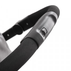 Carucior Evo II 2 in 1 Black Grey