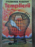 TEMPLIERII-ZVEZDOMIR MARINOV
