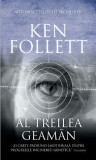 Al treilea geaman, Ken Follett