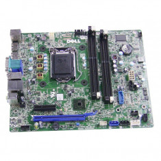 Placa de baza Dell 9020 SFF, Model E93839, Socket 1150, LGA 1150