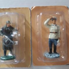 I.Set 2 soldati ARMATA ROSIE