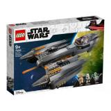 LEGO Star Wars Starfighter al generalului Grievous No. 75286