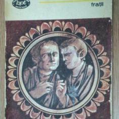 FRATII de TERENTIU 1976