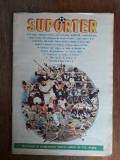 Revista Suporter editata de F. C. Arges in 1988   / R7P5