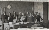 B729 Angajati SAR de Telefoane studio foto din Galati