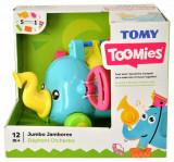 Elefantelul muzical, Tomy