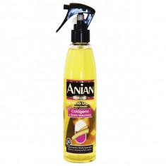 Spray Anian cu Keratina Lichida, Colagen si Acid Hialuronic 250 ml