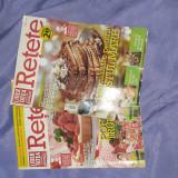 Revista Rețete din colecția Libertatea pentru femei