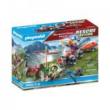 Cumpara ieftin Set de joaca Playmobil Salvator Montan Cu Atv