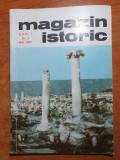 magazin istoric mai 1967 - anul 1,nr. 2