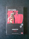 IAN FLEMING - JAMES BOND. CARACATITA