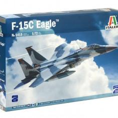 1:72 F-15C EAGLE 1:72