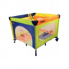 Tarc de joaca ARTI BasicGo - Rainbow Car