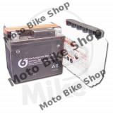 MBS Baterie moto + electrolit 12V4AH / YTX5L-BS / 6-ON, Cod Produs: 7079130MA