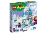 Cumpara ieftin LEGO Duplo - Castelul din Regatul de gheata 10899