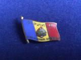 Insignă politică - Insignă România - Deputat al Marii Adunări Naționale - RSR