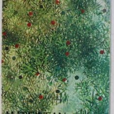 VIOREL MARGINEAN , DESEN , PICTURA , 1970