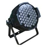 Proiector lumini RGB, 54 x LED