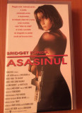 ASASINUL  - Film Caseta Video VHS