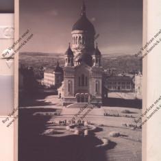 CARTE POSTALA*ROMANIA*CLUJ*1935