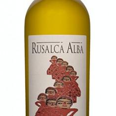 Vin alb - Rusalca Alba, Chardonnay/Pinot Gris/Sauvignon Blanc/Rhein Riesling, 2017, sec | Crama Oprisor