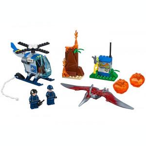 LEGO Juniors - Evadarea Pteranodonului 10756