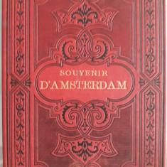 SOUVENIR D'AMSTERDAM (ALBUM ANTEBELIC)