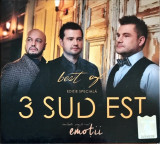 3rei Sud Est ‎– Best Of: Ediție Specială (1 CD)