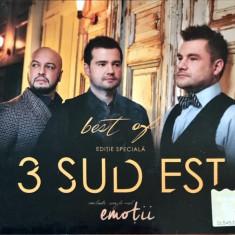 3rei Sud Est – Best Of: Ediție Specială (1 CD)