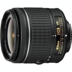 Obiectiv Nikon 18-55mm f/3,5-.5.6G AF-P DX VR