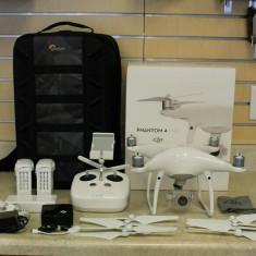 DJI Phantom 4 Pro Drone Quadcopter Imagine