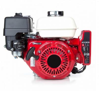 Motor motosapa / motopompa / motocultor 7 CP (Cu pornire din cheie!) foto