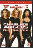 Ingerii lui Charlie 2: In goana mare / Charlie's Angels: Full Throttle - DVD Mania Film