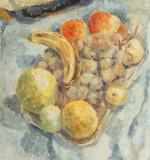 Anatol Vulpe - Natura statica cu fructe