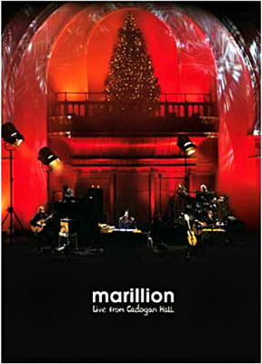 Marillion Live At Cadogan Hall (2dvd) foto