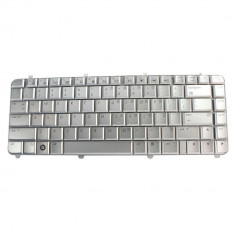 Tastatura Laptop HP Pavilion DV5 Silver sh